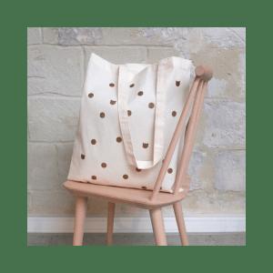 tote-bag-polka-dot concept store