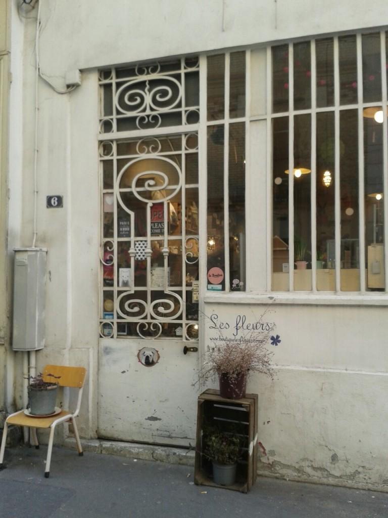Boutique Passage Jousset