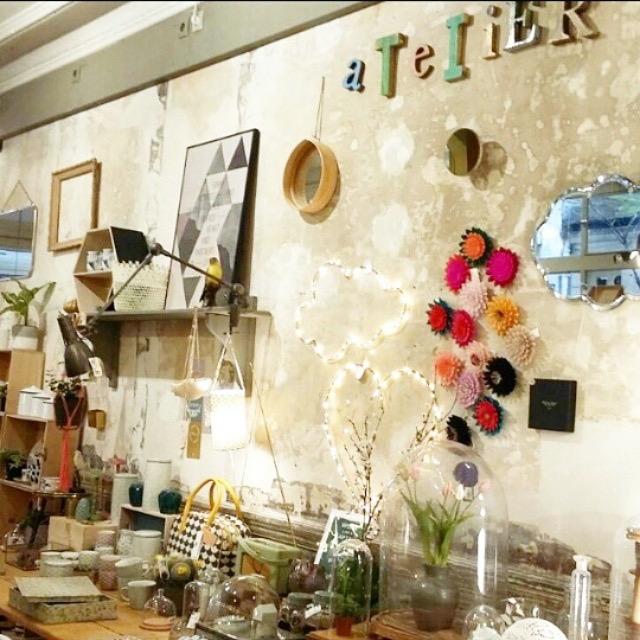 Boutique Rue Trousseau