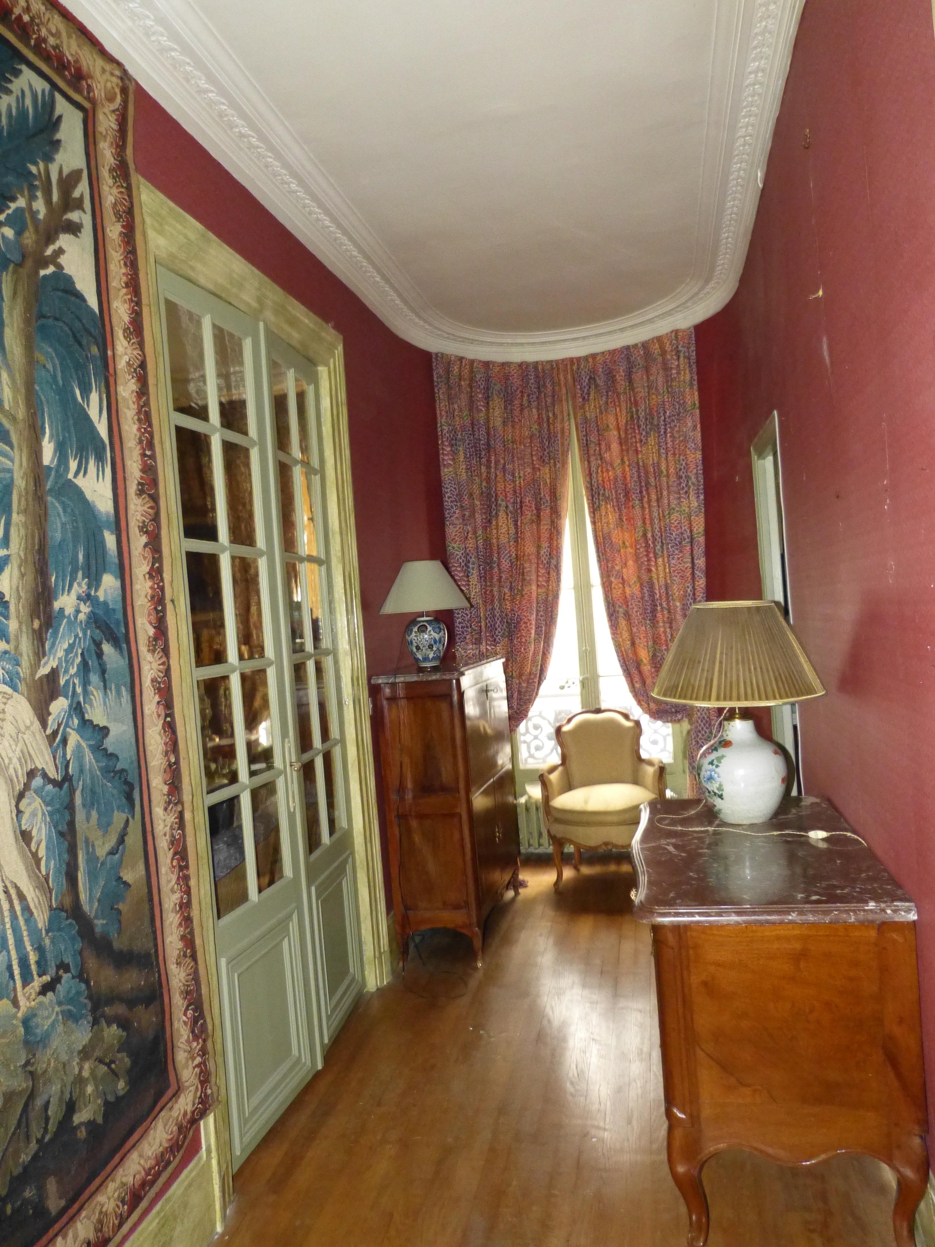 Rénovation avant / après d\'un appartement - Camille & Victor