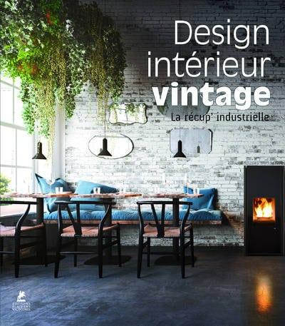 design intérieur vintage