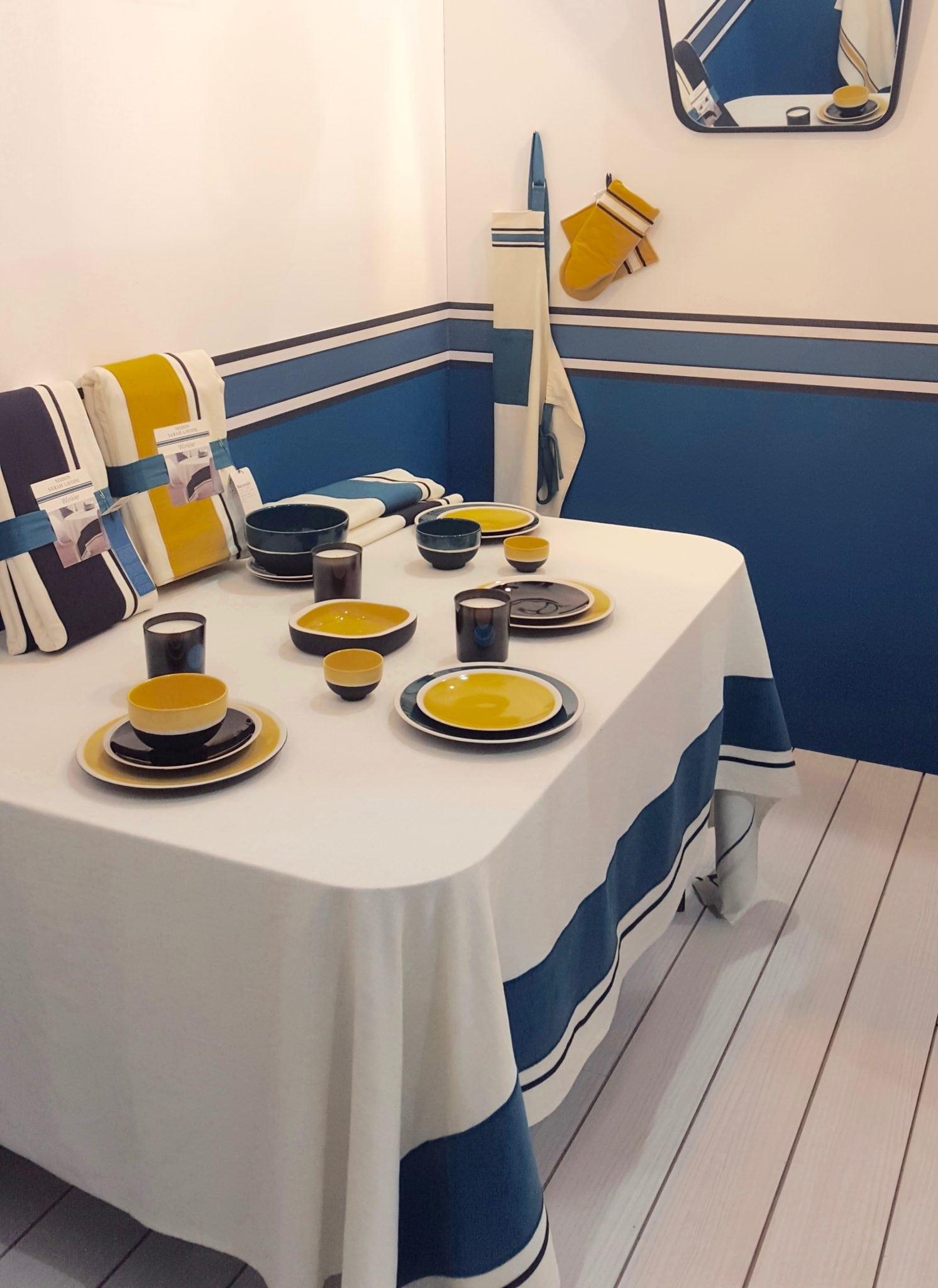 maison sarah lavoine amazing photo couleur amande with maison sarah lavoine top maison sarah. Black Bedroom Furniture Sets. Home Design Ideas