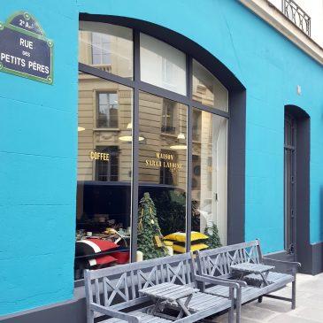 La Maison Sarah Lavoine – Place des Victoires
